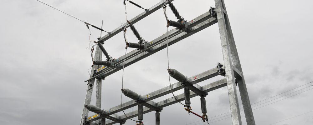 Delivering Electrical Infrastructure