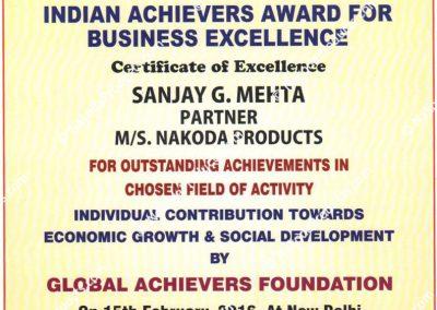 gaf-certificate