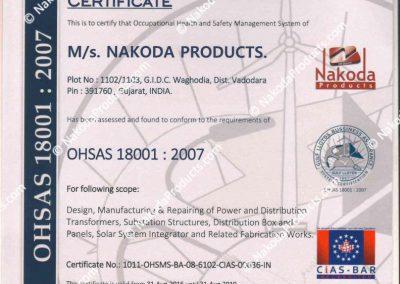 global-1-certificate