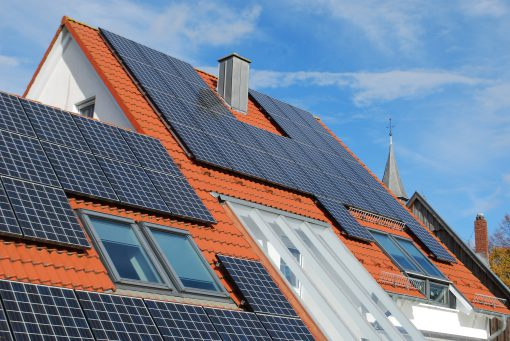 Harnessing Clean & Green Energy