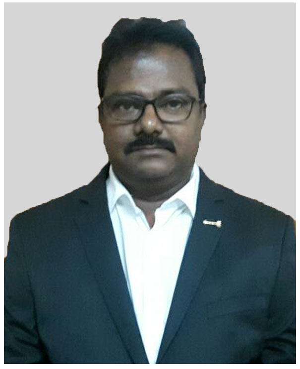 Mr. Jayshankar Chettyar