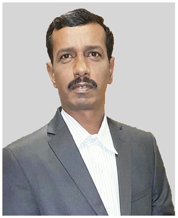Mr. Sunil Uttekar