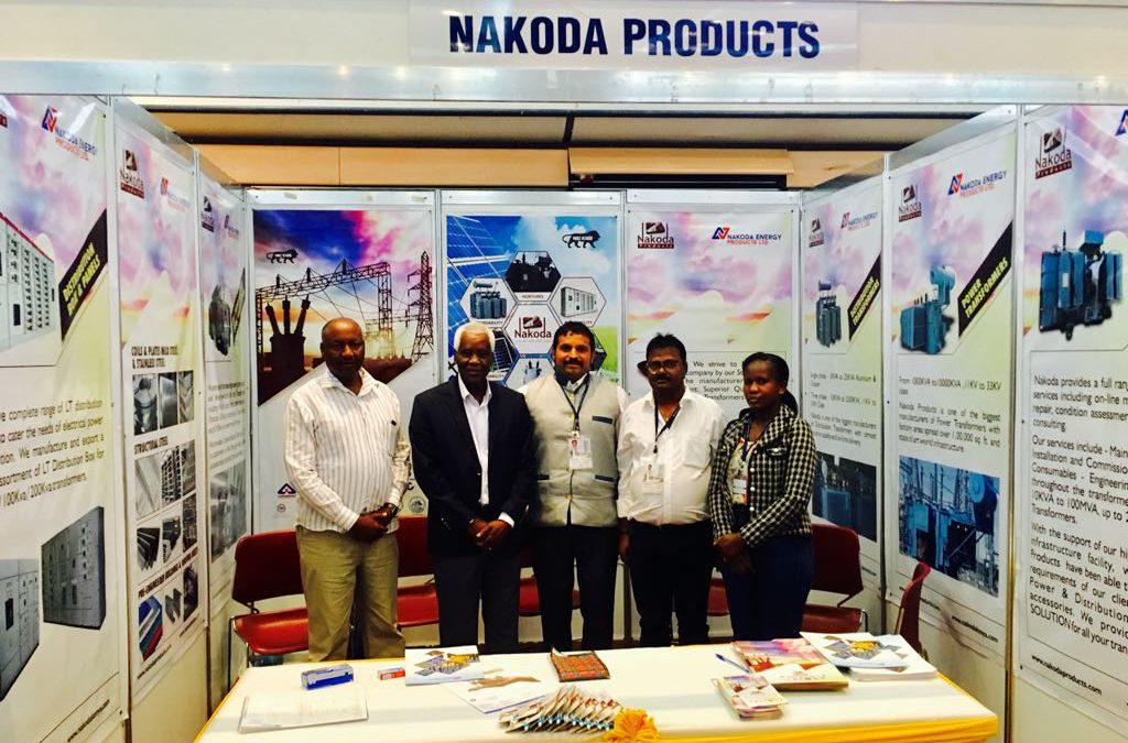 Global Trade Show 2017, Nairobi, Kenya…